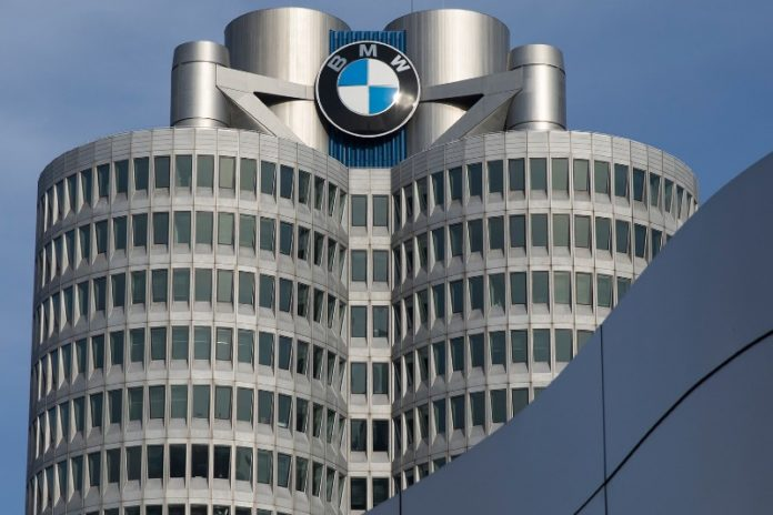 BMW Group India