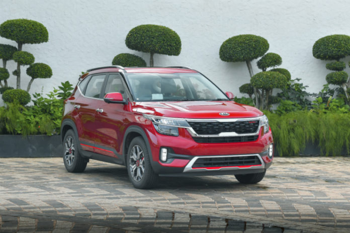 Kia Motors India sells 50,000 connected cars - Topgear Magazine