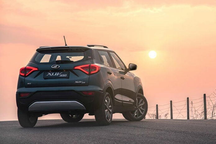 Mahindra XUV300 The Safest Car 2020 - Topgear Magazine India