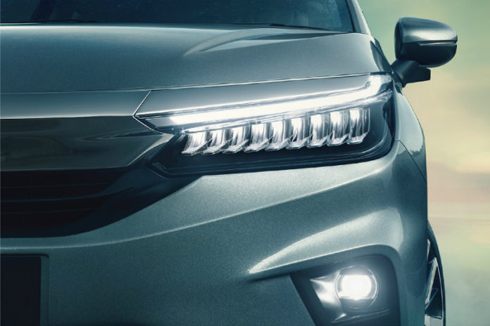 2020 Honda City details revealed, India launch scheduled for July