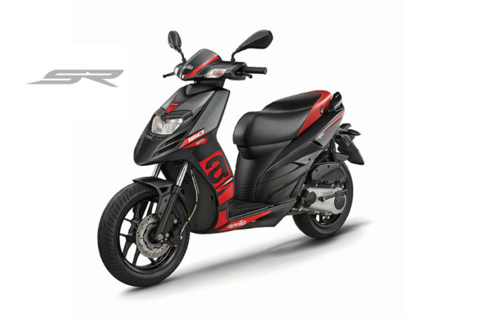 Piaggio launches online buying platform for Vespa and Aprilia