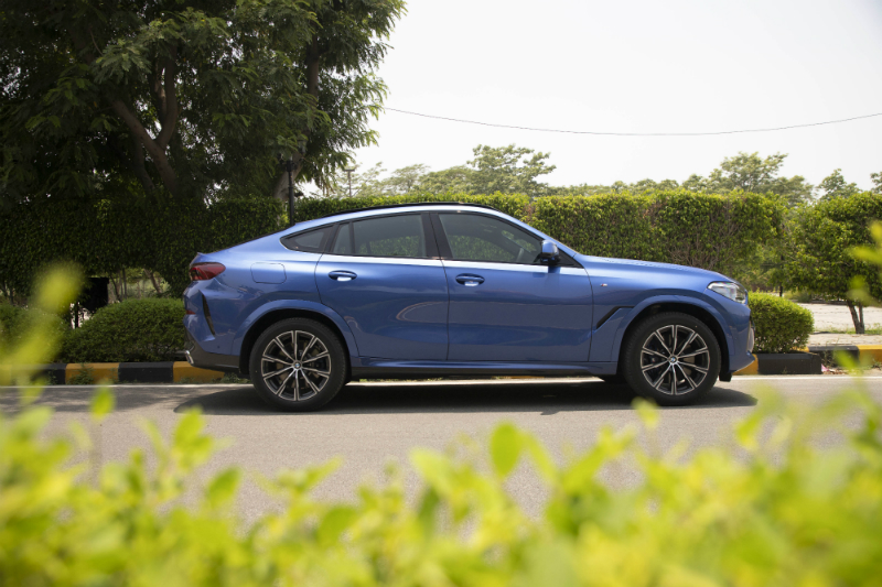 BMW X6  2020 - Specification - Car Update