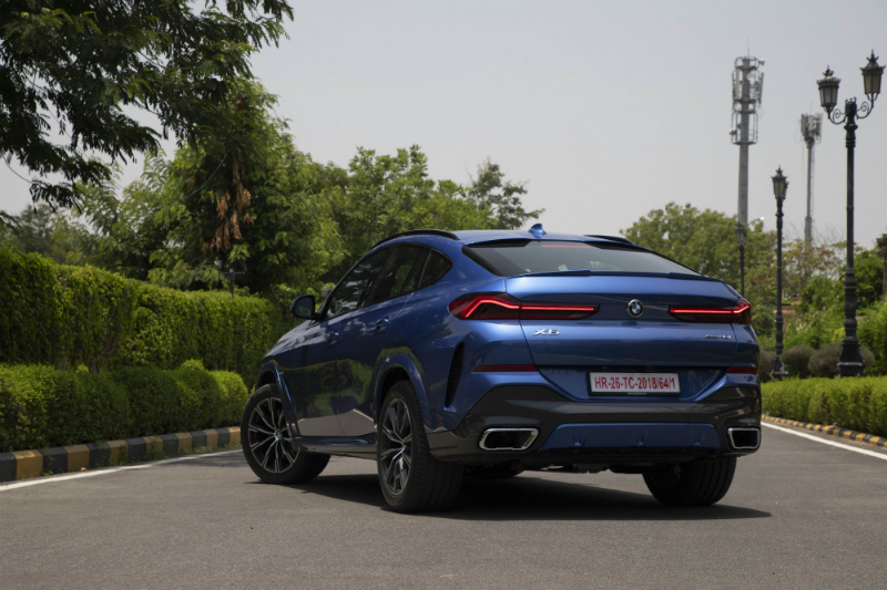 BMW X6 xDrive40i Review 2020