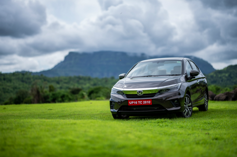 Honda City  Car Drive Review - Topgear Magazine