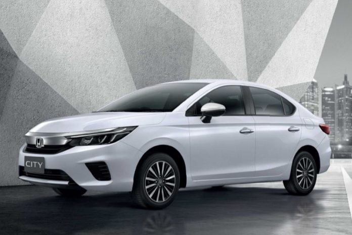 2020 Honda City bookings now open