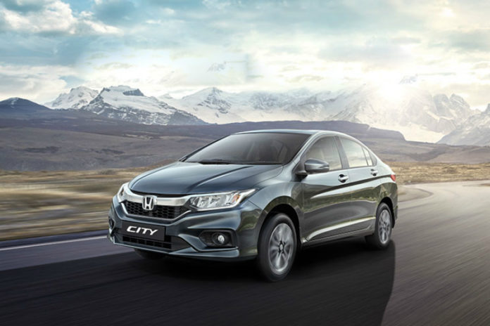 Honda Cars India introduces easy finance schemes