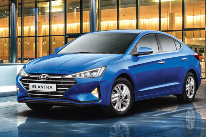 Hyundai launches BS6-compliant Elantra diesel at Rs 18.70 lakh