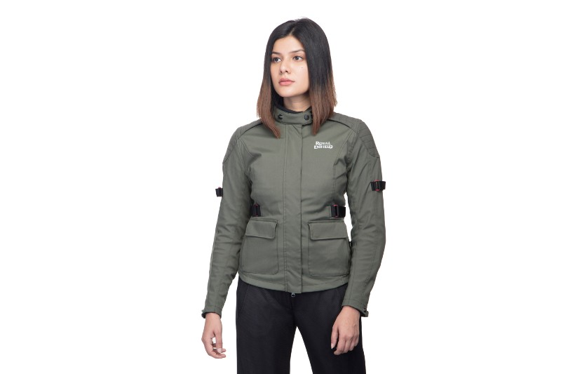 NUBRA WOMEN 4 SEASON RIDING JACKET