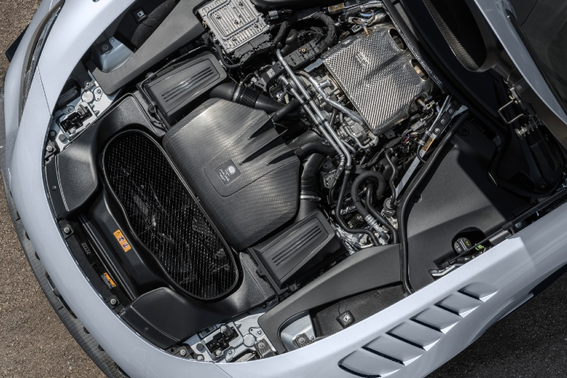 Mercedes-AMG Engine - Car Update Online