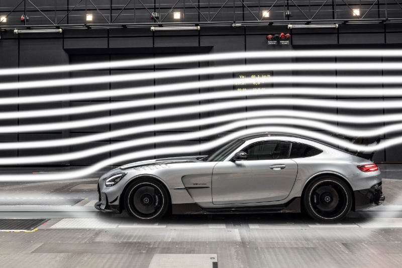 Mercedes-AMG - Car News Online