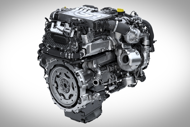 Range Rover Sport Engine -Car News Online