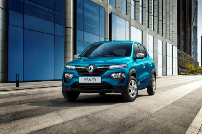 Renault Kwid RXL 1.0 variant launched, priced at 4.16 lakh
