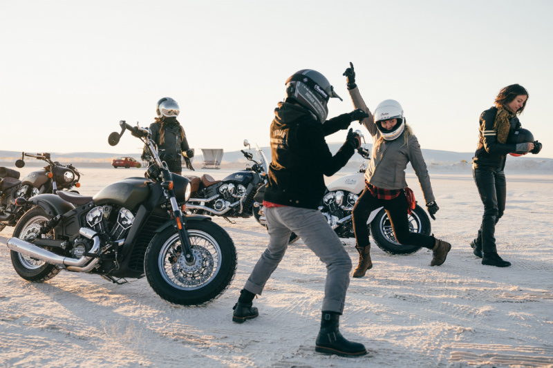 Indian Motor Cycle - Topgear Magazine Online