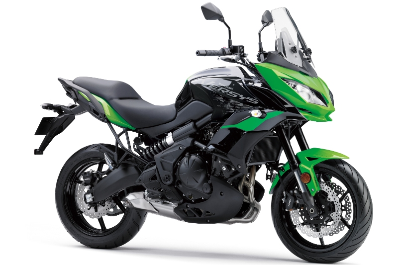 Kawasaki Versys 650 - Latest Bike Online
