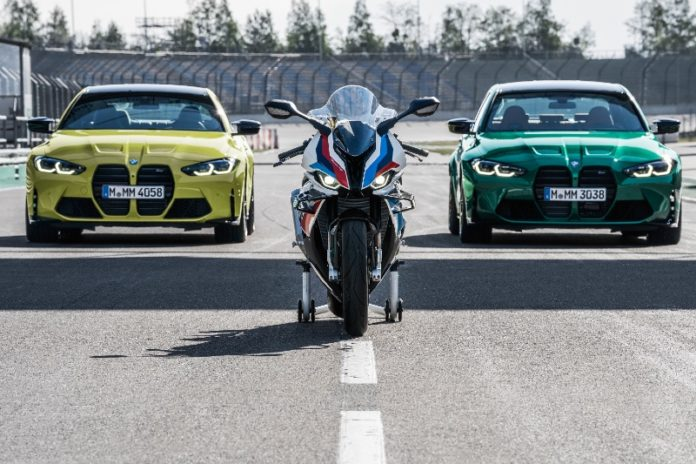 BMW M Power - TopGear Magazine India