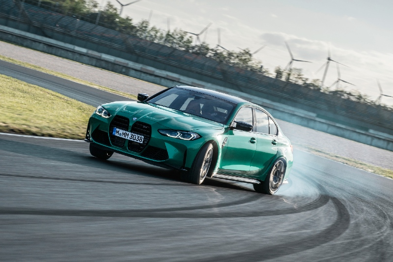 BMW M3 Car 2020 - Car Magazine Online