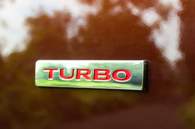 Renault Duster Turbo Review - Topgear Magazine India