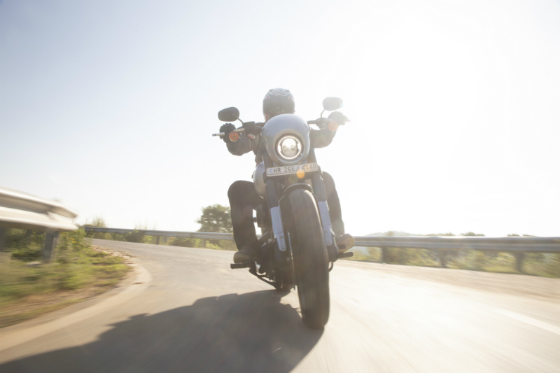 Harley-Davidson Low Rider S Review - Topgear Magazine