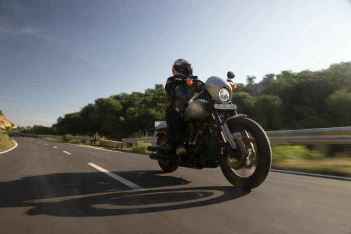 Harley-Davidson Low Rider S - Togpear Magazine India