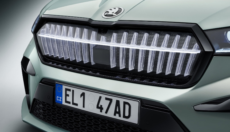 Skoda Enyaq iV Healight - Latest Car News