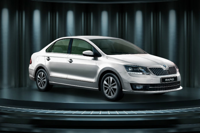 Skoda Rapid AT Price - Topgear Magazine India