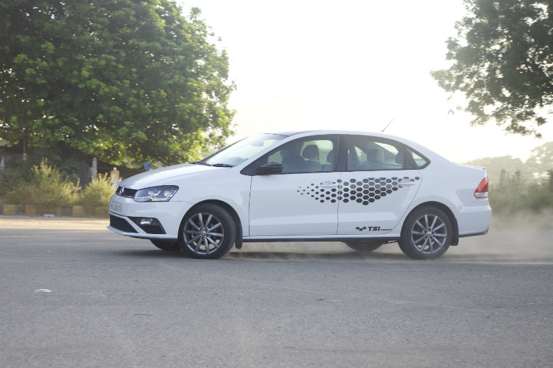 Volkswagen Vento TSI - Car Blogs Online