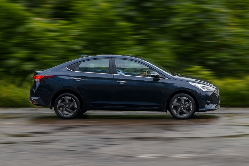 Hyundai Verna - Latest car Update