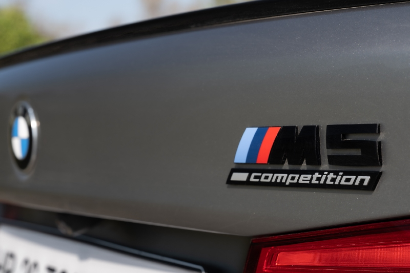 2020 BMW M5 Competition - Togpear Car Magazine