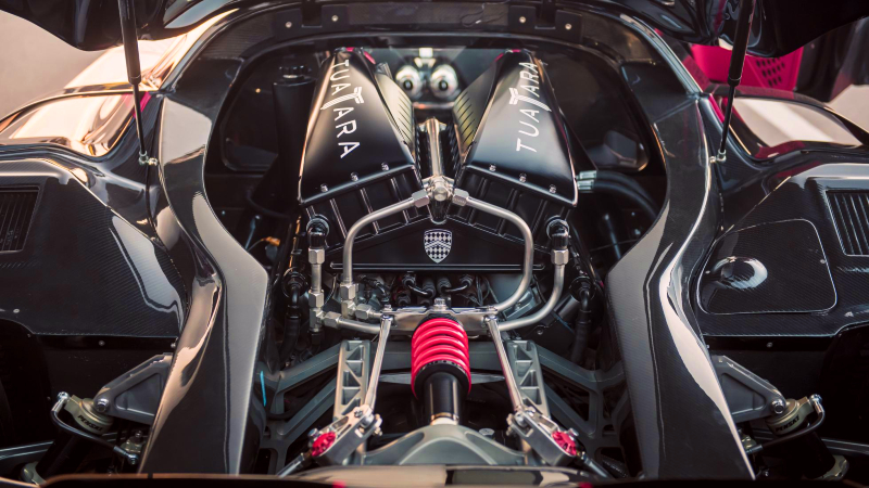 331mph is usually the speed for jets. SSC Tuatara - Topgear Magazine
