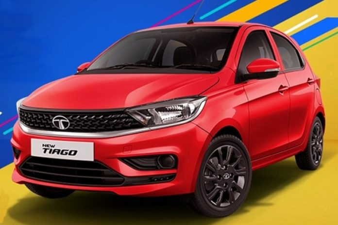 Tata Tiago Limited Edition