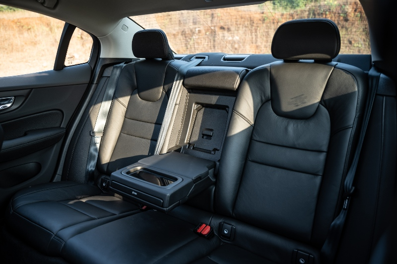 Volvo S60 Interior - Car Blogs