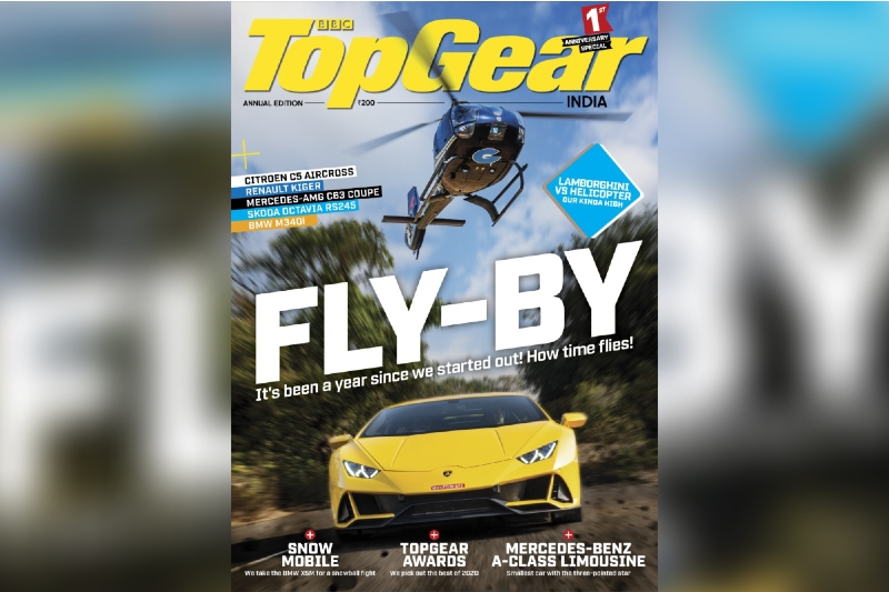 TG Annual Issue
