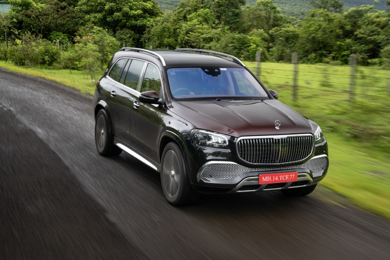 Mercedes-Maybach GLS 600 review
